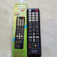 Harga remote tv universal master lcd led jun da rm   antitipu.com