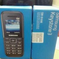 Samsung Keystone 3 B109e Resmi