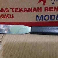 spatula/pisau palet