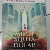NOVEL MIMPI SEJUTA DOLAR BY MERRY RIANA