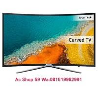 TV LED SAMSUNG 40 KU6300 ULTRA HD SMART 4K TV DIGITAL CURVED NEW