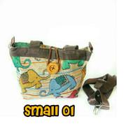 Jual Tas bangkok thailand / tas wanita / tas mini gajah owl Murah