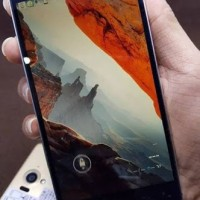 hp handphone murah 4G LTE sharp aquos 303SH ponsel smartphone android