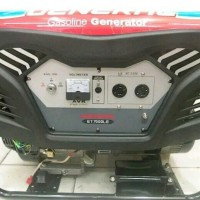 Genset 5000 watt general