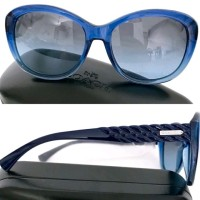 Kacamata Hitam Coach Original / Coach Sunnies Sunglasses Blue