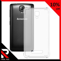 Case Lenovo A1000 Case Anti Crack Lenovo A1000 Anti Shock Softcase
