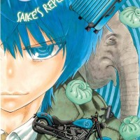 Komik Seri : Saike`s Repeated Days oleh Fukuchi Tsubasa