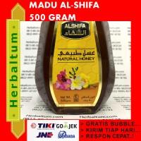 MADU ARAB AL-SHIFA 500 gram