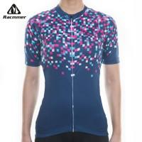 Sepeda Cewek Baju Sepeda Wanita Terbaru Import Jersey Wanita Racmmer42
