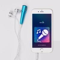 Mic Mini Mic Smule Headset Microphone SMULE Mini Microphone Karaoke