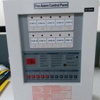 Chung Mei Fire Alarm Control Panel 10 Zone CM-P1