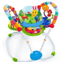 Baby Einstein Neighborhood Friends Activity Jumper T1310