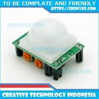 Sensor PIR HC-SR501 / HCSR501