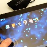Joystick Tombol Game iPad FLING J01 T0210