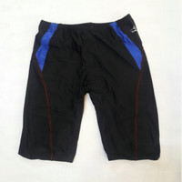 Celana renang ukuran Besar XXXXL 7L lentur untuk dipantai,snorkling