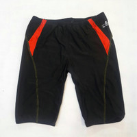 Celana renang Besar XXXXL 7L bahan lentur untuk dipantai,snorkeling