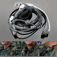 Harga headset ht throat mic touring ht baofeng weierwei | antitipu.com