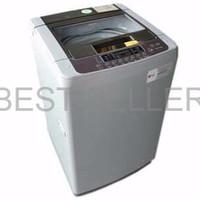 Mesin cuci Top Loading 8 kg LG tipe TS81VM