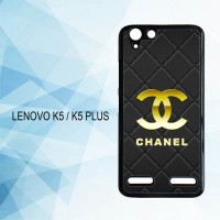 Casing Hardcase HP Lenovo K5 K5 Plus Chanel X4190