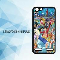 Casing Hardcase HP Lenovo K5 K5 Plus One Piece X4320