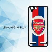 Casing Hardcase HP Lenovo K5 K5 Plus Arsenal X4288