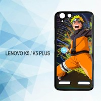 Casing Hardcase HP Lenovo K5 K5 Plus Naruto Uzumaki X4313