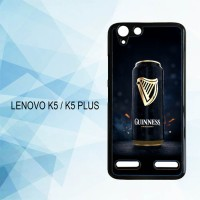 Casing Hardcase HP Lenovo K5 K5 Plus Guinness X4581