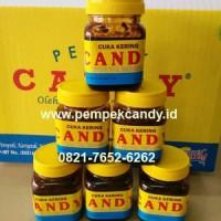 Paket Cuko Kental Candy - isi 4Pcs - ASLI
