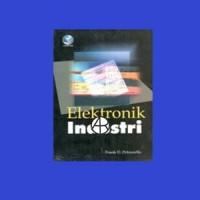 Elektronik Industri - Frank D. Petruzella (The McGraw-Hill Company)