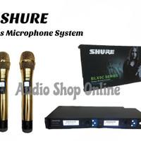 Mic wireless SHURE BLX5C beta 58a / BLX5C BETA58A