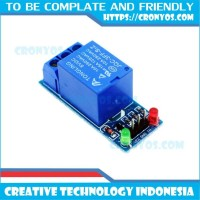 Modul Relay 1 Channel