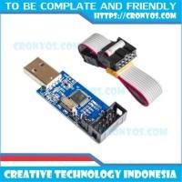 USBASP / USB ASP AVR Programmer / Downloader