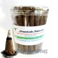Dupa Kerucut Gaharu Arabian Show   Agarwood Conical Incense ArabiaShow