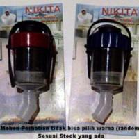 Filter Air Nikita Plus Corong