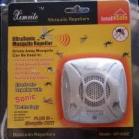 Pengusir Anti Nyamuk Portable Ultrasonic Mosquito Repeller Repellers