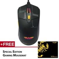 Armaggeddon Mouse Scorpion 5