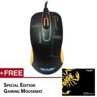 Armaggeddon Mouse Scorpion 3