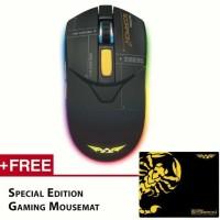Armaggeddon Mouse Scorpion 7