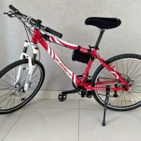 Jual Sepeda Listrik City 350W Kota Surakarta Toko