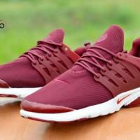 Harga sepatu pria running sport nike presto   antitipu.com