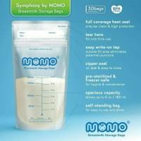 Jual plastik asi momo - kantong - kantung asip Murah