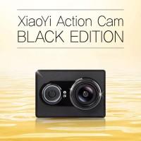 Xiaomi Yi Basic International Edition Action Camera Kamera - Black