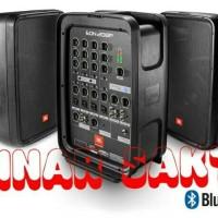 Portable Speaker JBL EON 208p ( 8 inch ) Bluetooth