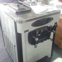 Mesin Es Krim 3 Tuas Harga Murah & Soft Ice Cream ICR-AC-25CTW Aecoe