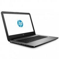 HP Laptop 14 an004AU AMD A8 7410 4GB 500GB 14 Inch DOS Silver