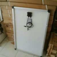 solar panel 100 wp poly Panel Surya 100w Solar Cell