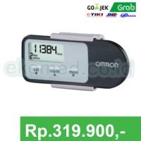 OMRON HJ-321 Pedometer Digital
