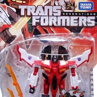 Transformers Generations Armada Starscream