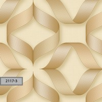 Wallpaper Dinding Korea Motif 3D 2117