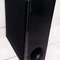 Speaker Sub Woofer Pasif Home Theater LG DH6530T
